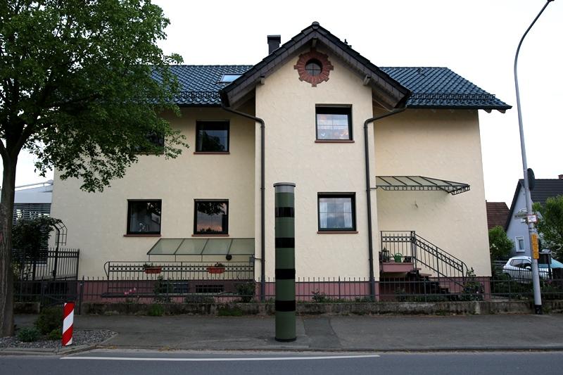 Ferienwohnung Monteurwohnung Mohr Einhausen Haus