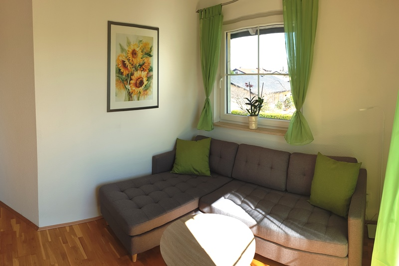 Fewo Mohr Einhausen Monteurwohnung Wohnung 2